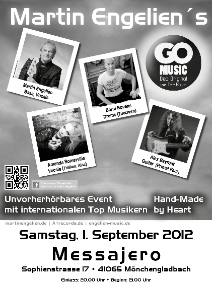 GoMusic im September 2012