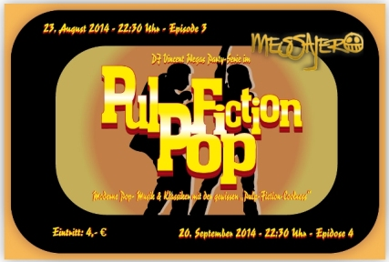 PULP FICTION POP
